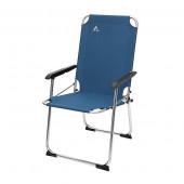 Camp-Gear - Stoel - Comfort - Blauw