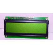 LCD display 2x16