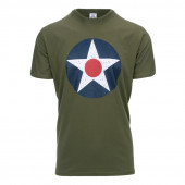 T-shirt U.S. Army Air Corps