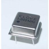 Kristal oscillator 20MHz