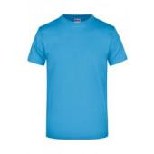 James & Nicholson  T-Shirt  ( turquise )