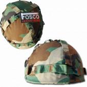 Helm de luxe