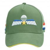 Baseball cap Dutch Night Para Wing (with star) 3D