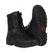 Pr. sniper boots zwart