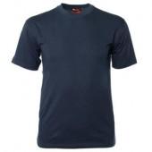 M Wear T- shirt 6110 navy