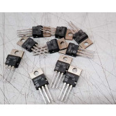 2N6388 darlington transistors