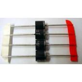 P600 diode 600volt-6A