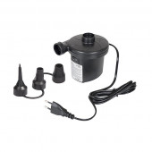 Bo-Camp    Bo-Camp - Elektrische pomp - 230 Volt - 450 Liter/min