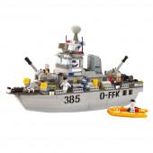 Sluban Destroyer M38-B0125 #16151