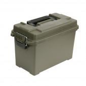 Plastic munitiekist  24 x 10,5 x 17 cm