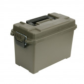 Plastic munitiekist 29,5 x 15,5 x 22 cm