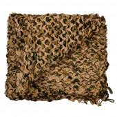 Camouflage net 3 X 2,2 M DW03