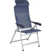 Crespo Standenstoel - AL-240 L Compact - Donker Blauw