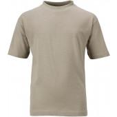 James & Nicholson  T-Shirt  ( khaki )