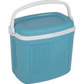 Koelbox iceberg 32 liter blauw