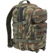 Brandit US Cooper Medium Camouflage 25 Liter Rugzak