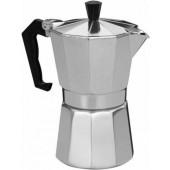 Percolator - espresso maker voor 6 kopjes