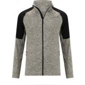 Life-line Howden heren fleece vest maat L