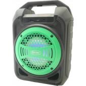 Hofftech Radio- Bluetooth  Speaker rechhargeble