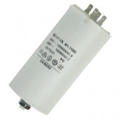 Aanloop condensator 60uF-450VAC  MKP