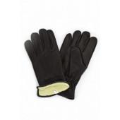 Handschoen Leer Kevlar Gevoerd