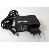 Lichtnet stekker adapter, 12 volt-2,5Amp
