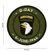Embleem Airborne