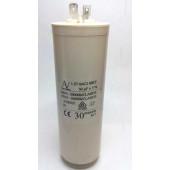 ARCOTRONICS MKP condensator 30uF-500Vac