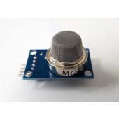 ARDUINO gas sensor
