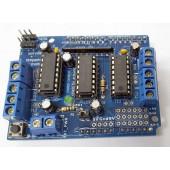 ARDUINO motor controller