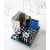 Audio versterker module met de TDA2030