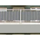 Balkonscherm 445x76cm