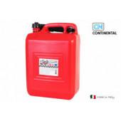 Benzine jerrycan 10 liter