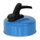 Fluitketel Billy blauw 2 liter