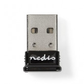 Nedis micro Bluetooth®-Dongel 4.0 USB Inclusief Software