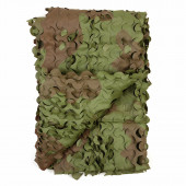 Camouflage net 3 x 2.1 mtr.