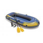 Intex Challenger 2 boot met peddels en pomp