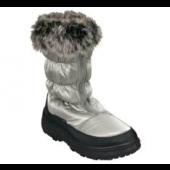Chamonix sneeuwlaars zilver