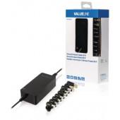 Universele Laptop/Notebook adapter 15 - 19.5 VDC / 90W