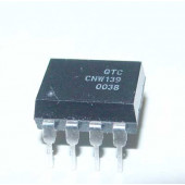 CW139, high-gain optocoupler.