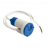 Dompelpomp - 12 Liter/Min - 12 Volt - Ø 4,8 cm