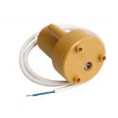 Dompelpomp - 18 Liter/Min - 12 Volt - Ø 6,4 cm