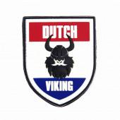 Dutch Viking embleem