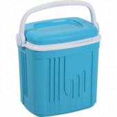 Koelbox iceberg 20 liter blauw