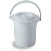 Toilet emmer 5 liter
