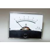 Paneelmeter 60x46, 0-5Amp
