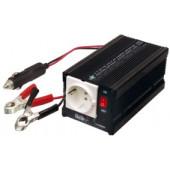 Omvormer, 24 volt naar 220 volt, 300watt