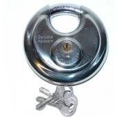 Discus hangslot, 70mm