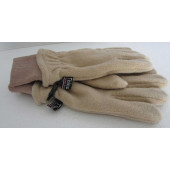 handschoen thinsulate/fleece fjord kleur beige