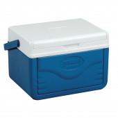 Koelbox coleman 4,6 liter.